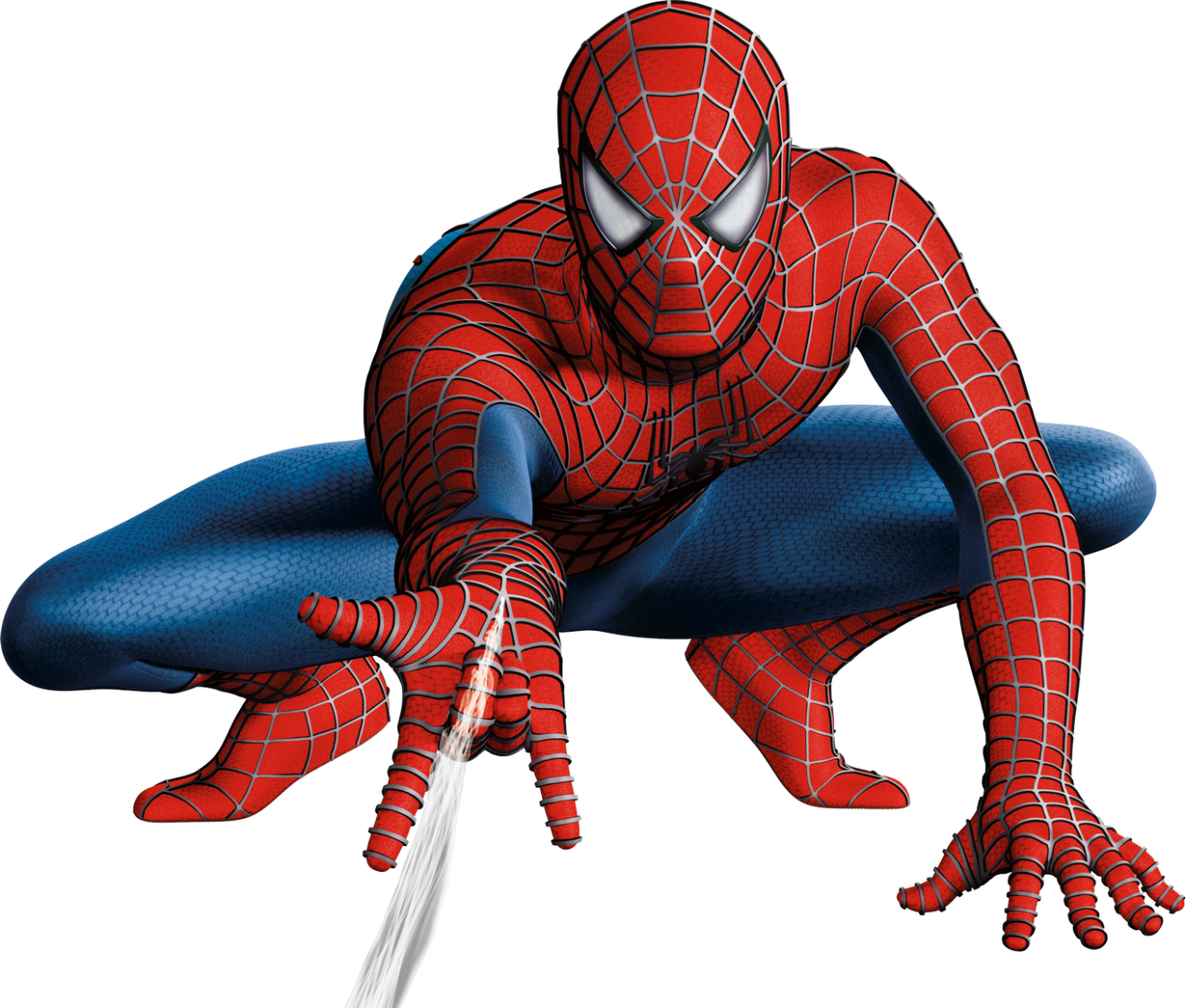 SpiderMan  Game PNG Image