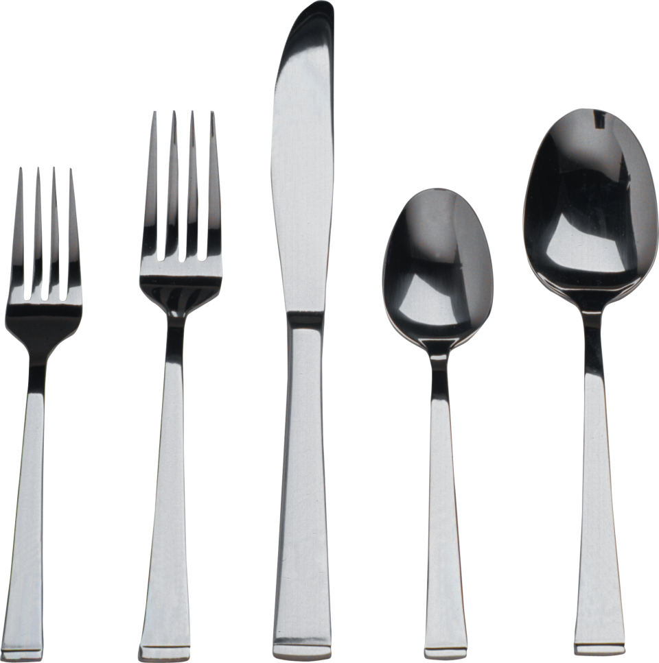 Spoon PNG Image