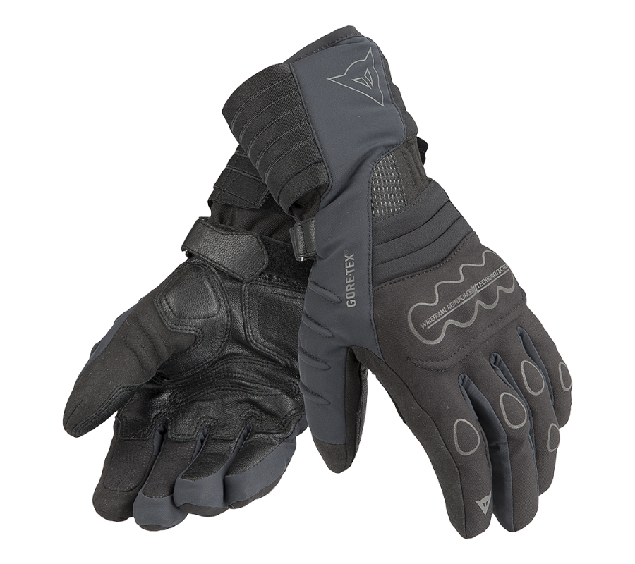 Sports Gloves PNG Image
