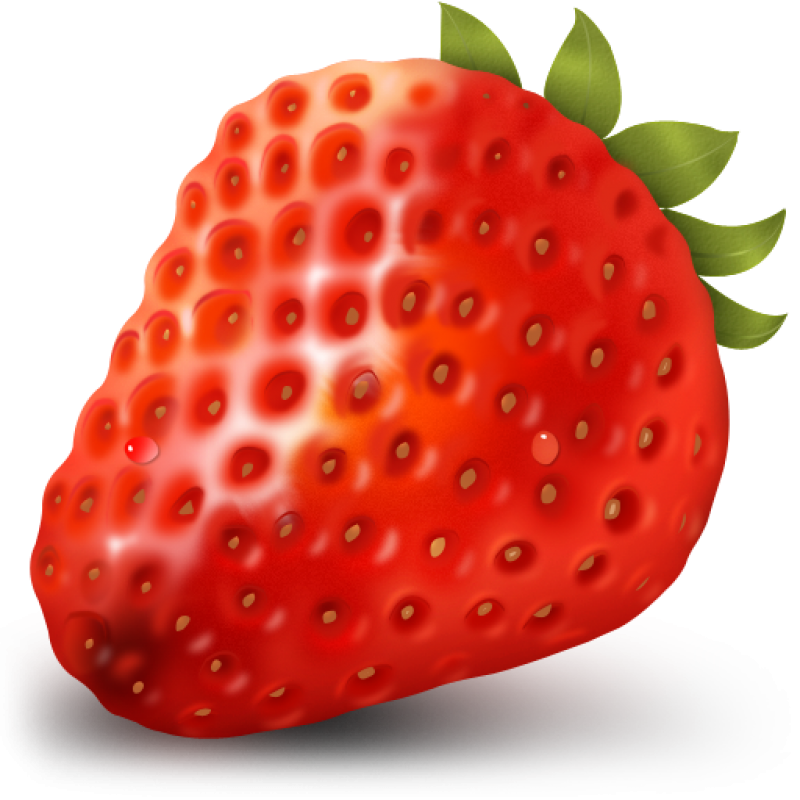 Strawberry PNG Image