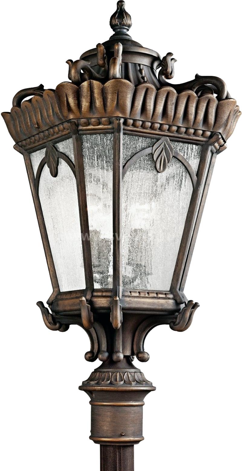 Street Light PNG Image