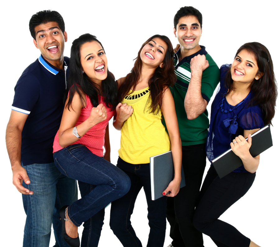 Student's PNG Image