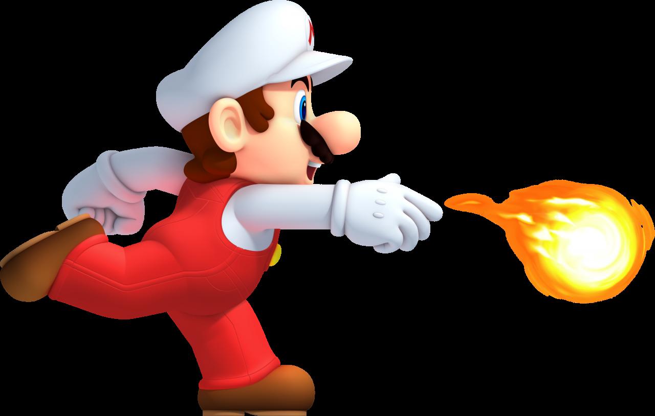 Super Mario Fire Png Image Purepng Free Transparent Cc0