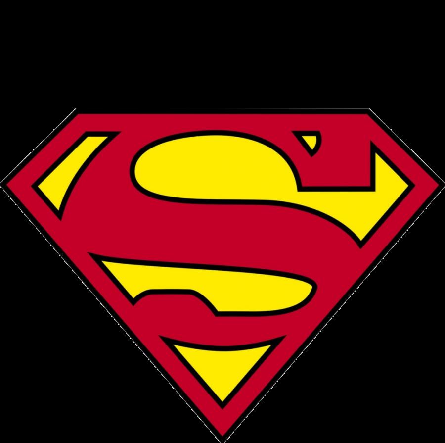Superman Logo PNG Image