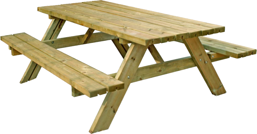Table PNG Image