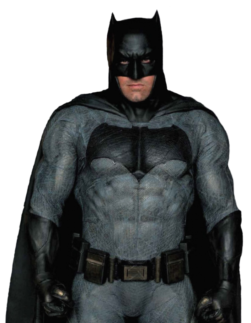The Batman PNG Image
