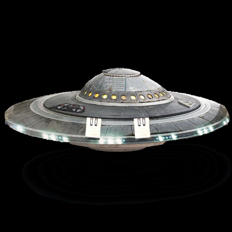 Ufo PNG Image