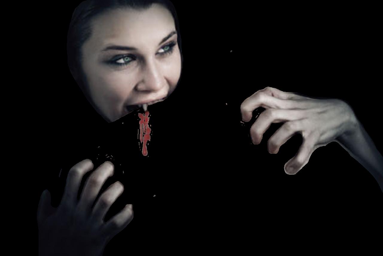 Vampire PNG Image