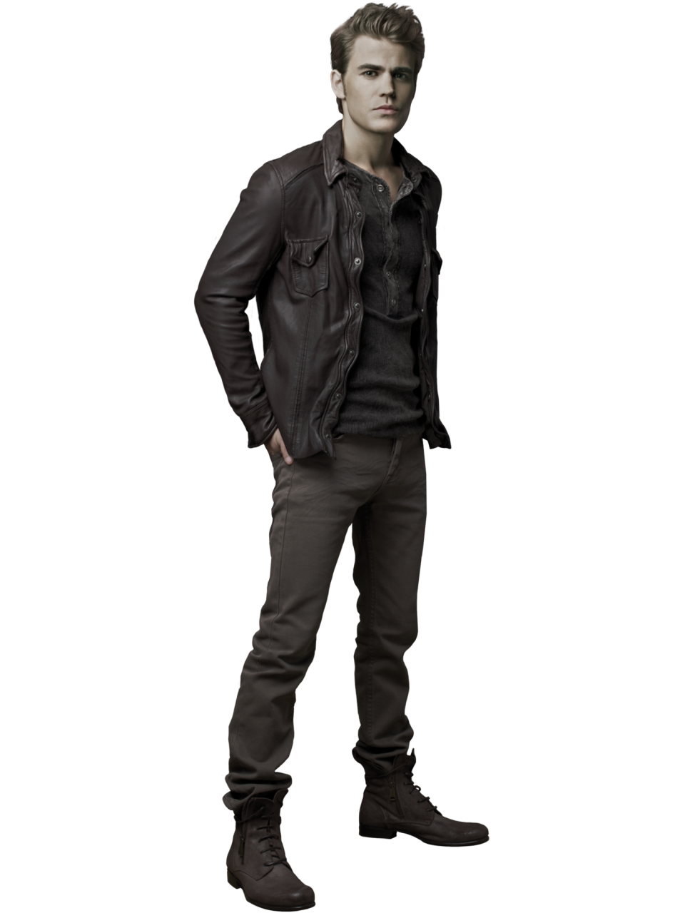 Vampire PNG Image