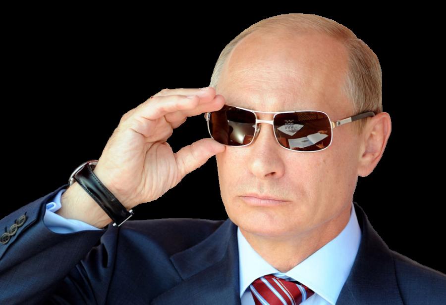 Vladimir Putin PNG Image