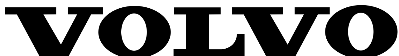 Volvo Logo PNG Image
