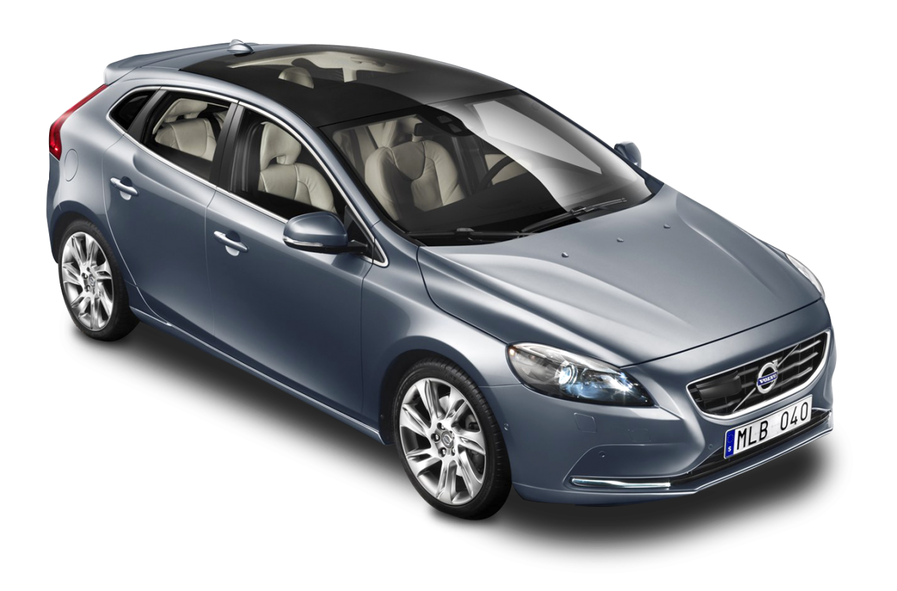 Volvo PNG Image