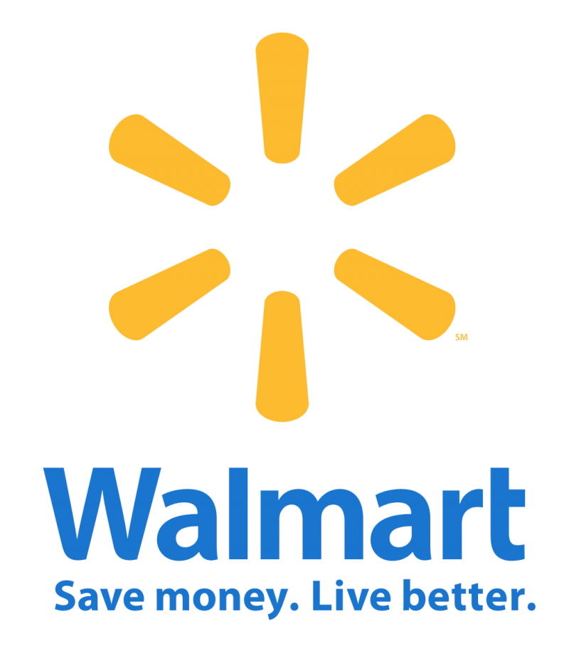 Walmart Vertical Logo PNG Image - PurePNG   Free ...