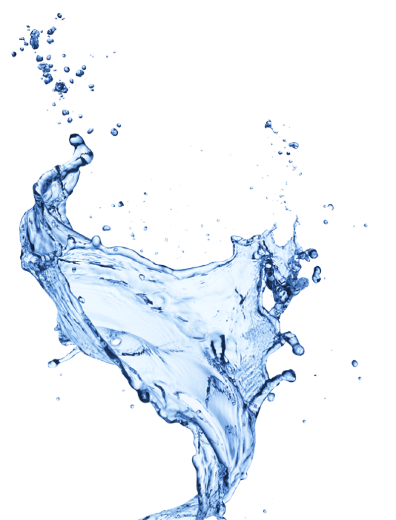 Water Splash PNG Image