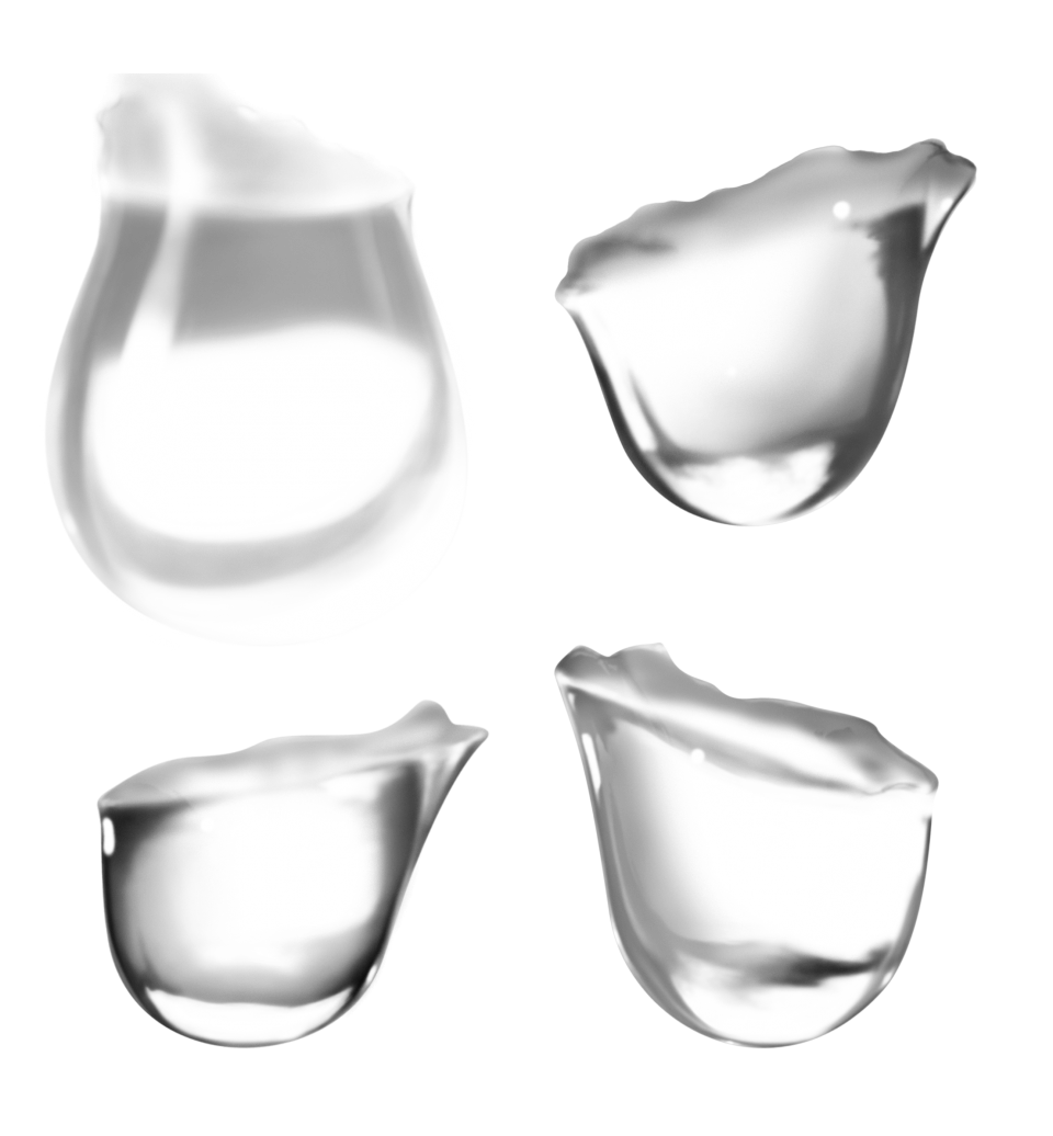 Water Drop PNG Image