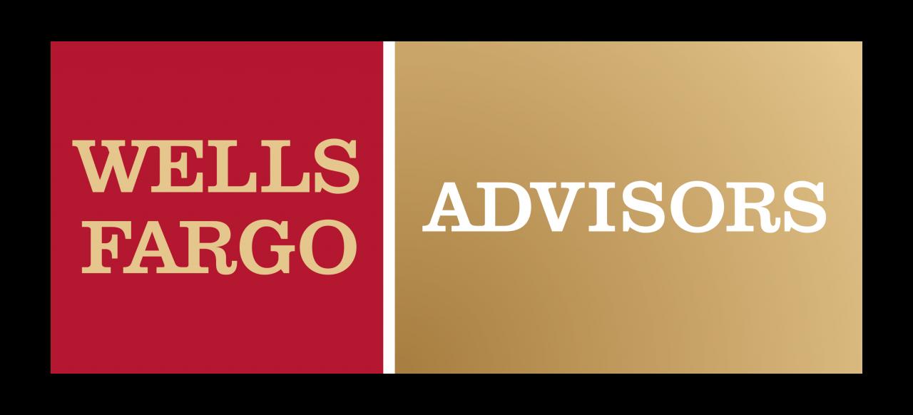 Wells Fargo Advisors Logo PNG Image - PurePNG | Free ...