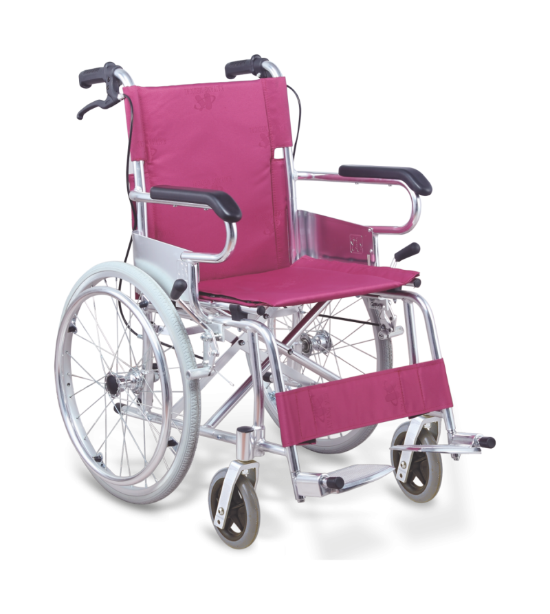 Wheelchair Aluminum PNG Image