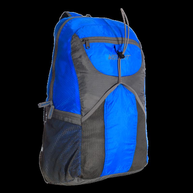 Wildcraft School Bag PNG Image