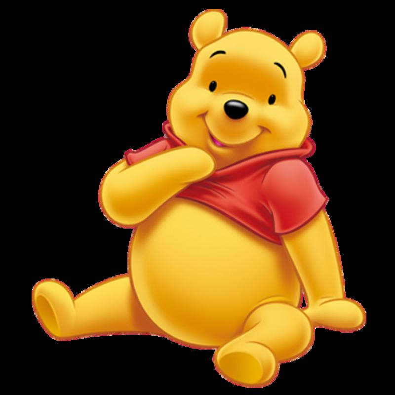 Winnie Pooh PNG Image - PurePNG | Free transparent CC0 PNG ...