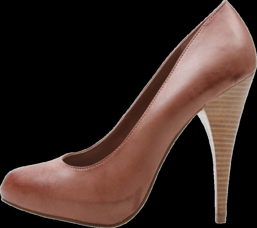 Women Shoe PNG Image