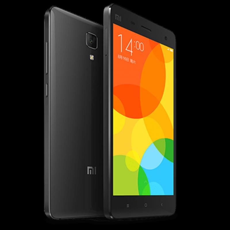 Xiaomi Phone PNG Image