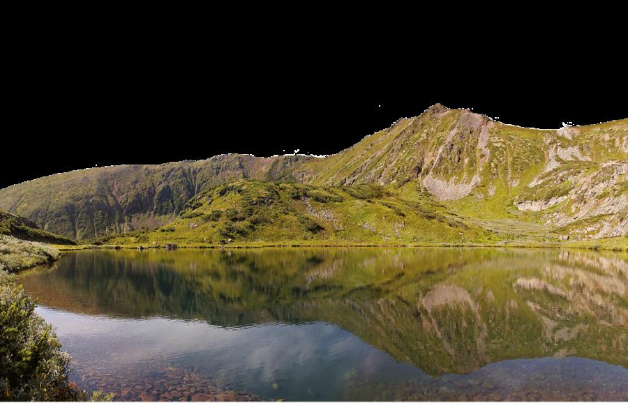 Russian Landscape PNG Image