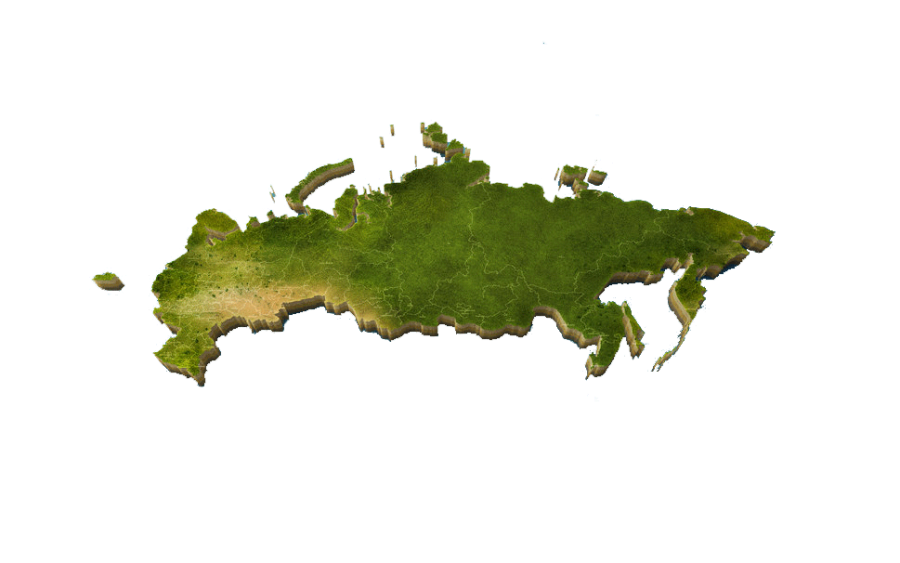 Russia PNG Image