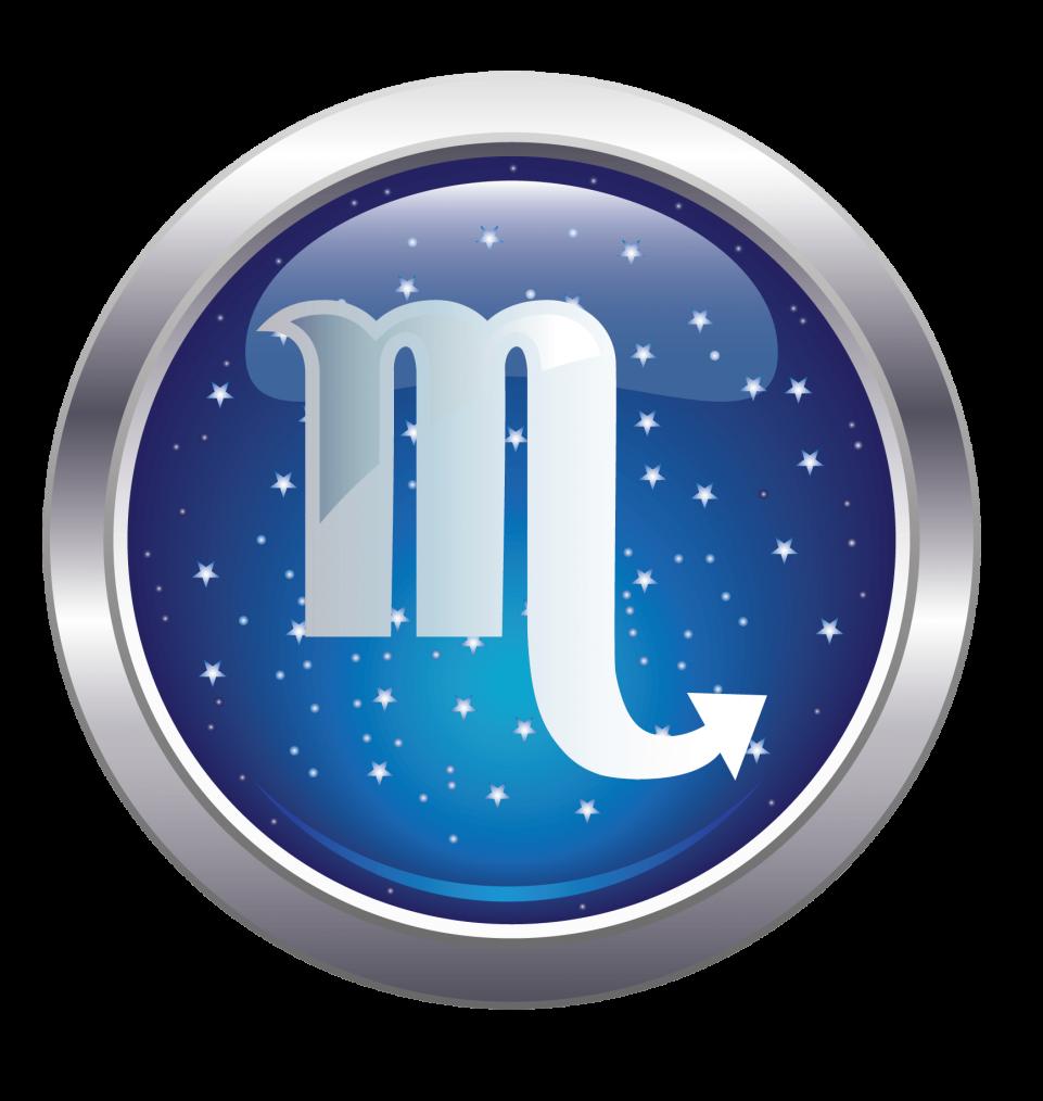 Scorpio Logo PNG Image