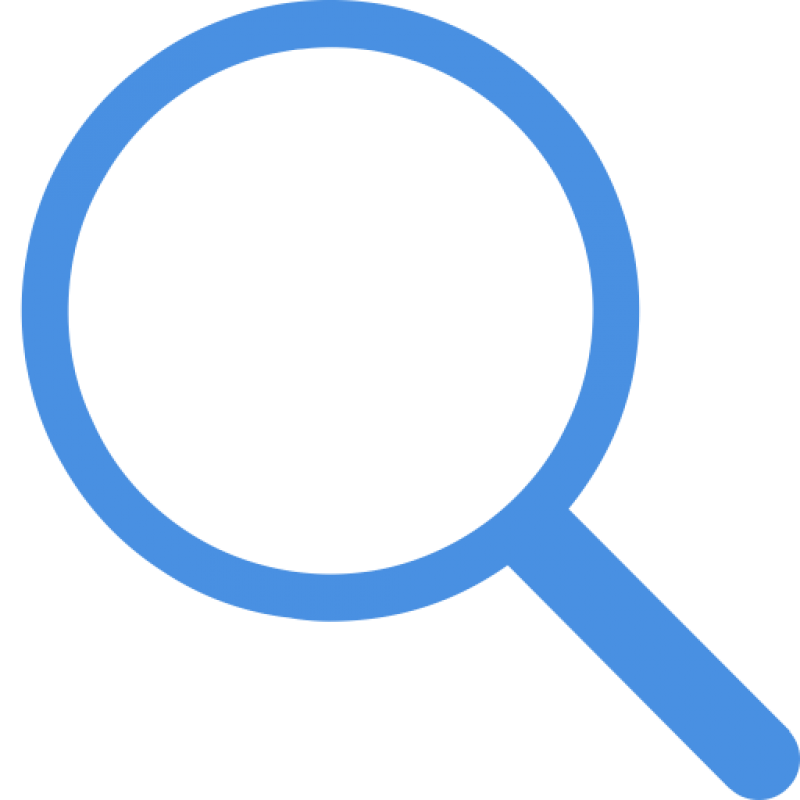 Search Icon PNG Image