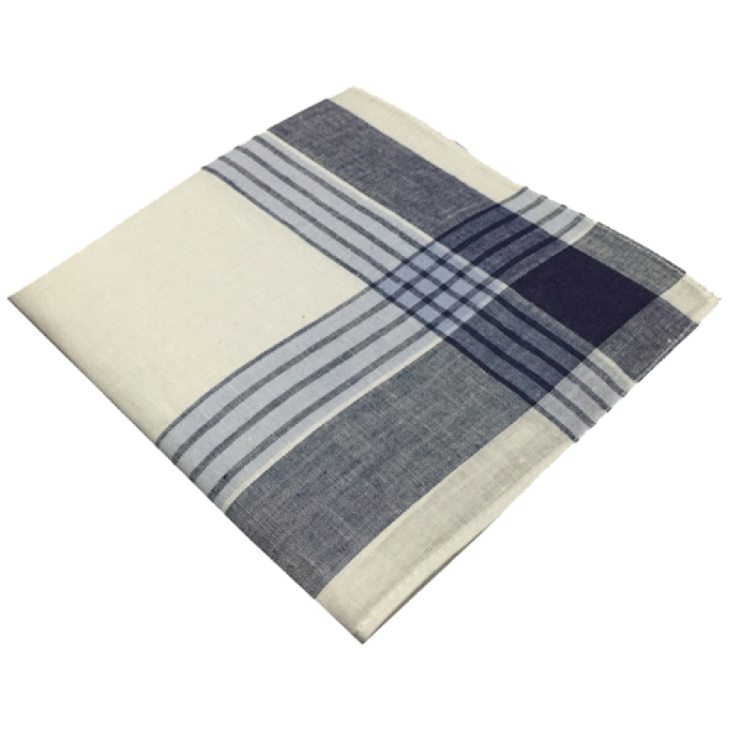 Simple square handkerchief PNG Image