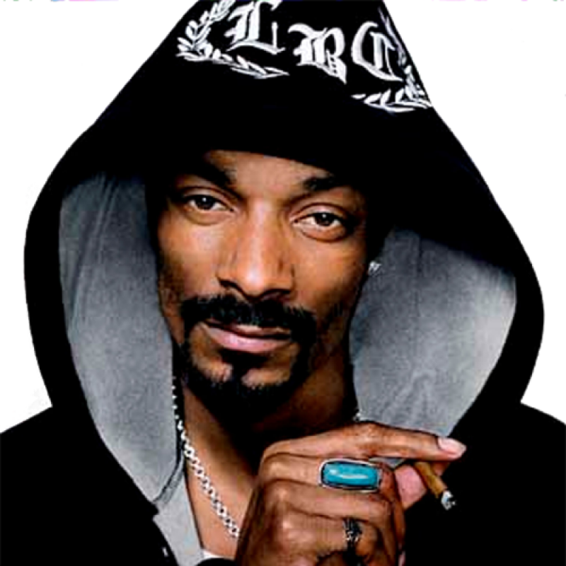 Snoop Dogg PNG Image