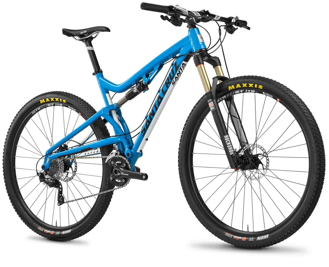 Sports Bicycle PNG Image