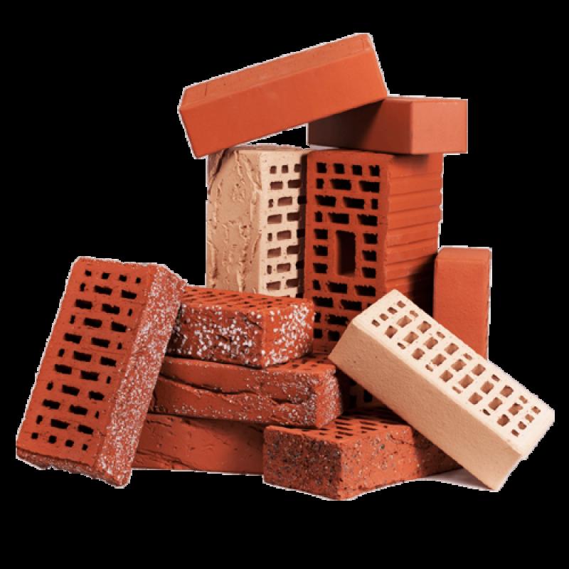Stack Of Bricks PNG Image