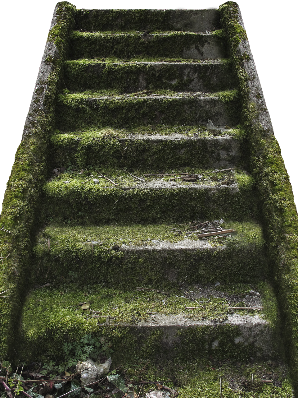 Stairs PNG Image