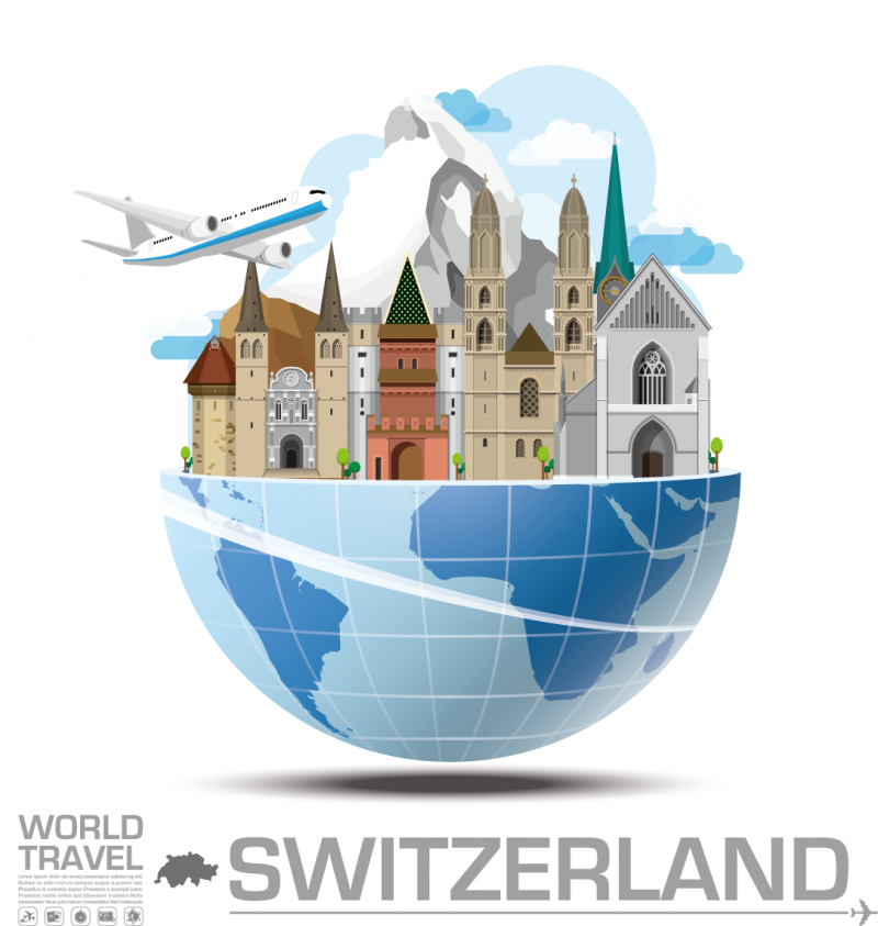 This is Switzerland PNG Image