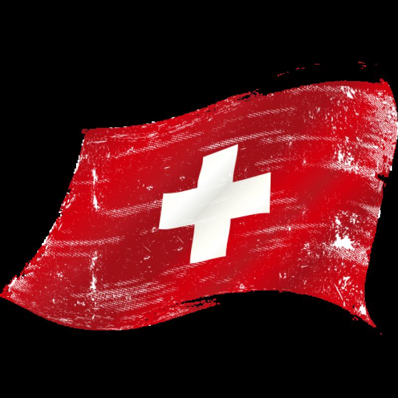 Flag of Switzerland PNG Image