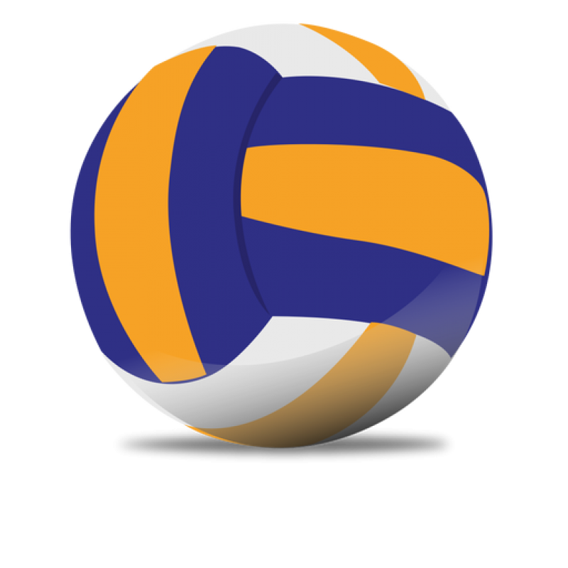 VolleyBall PNG Image