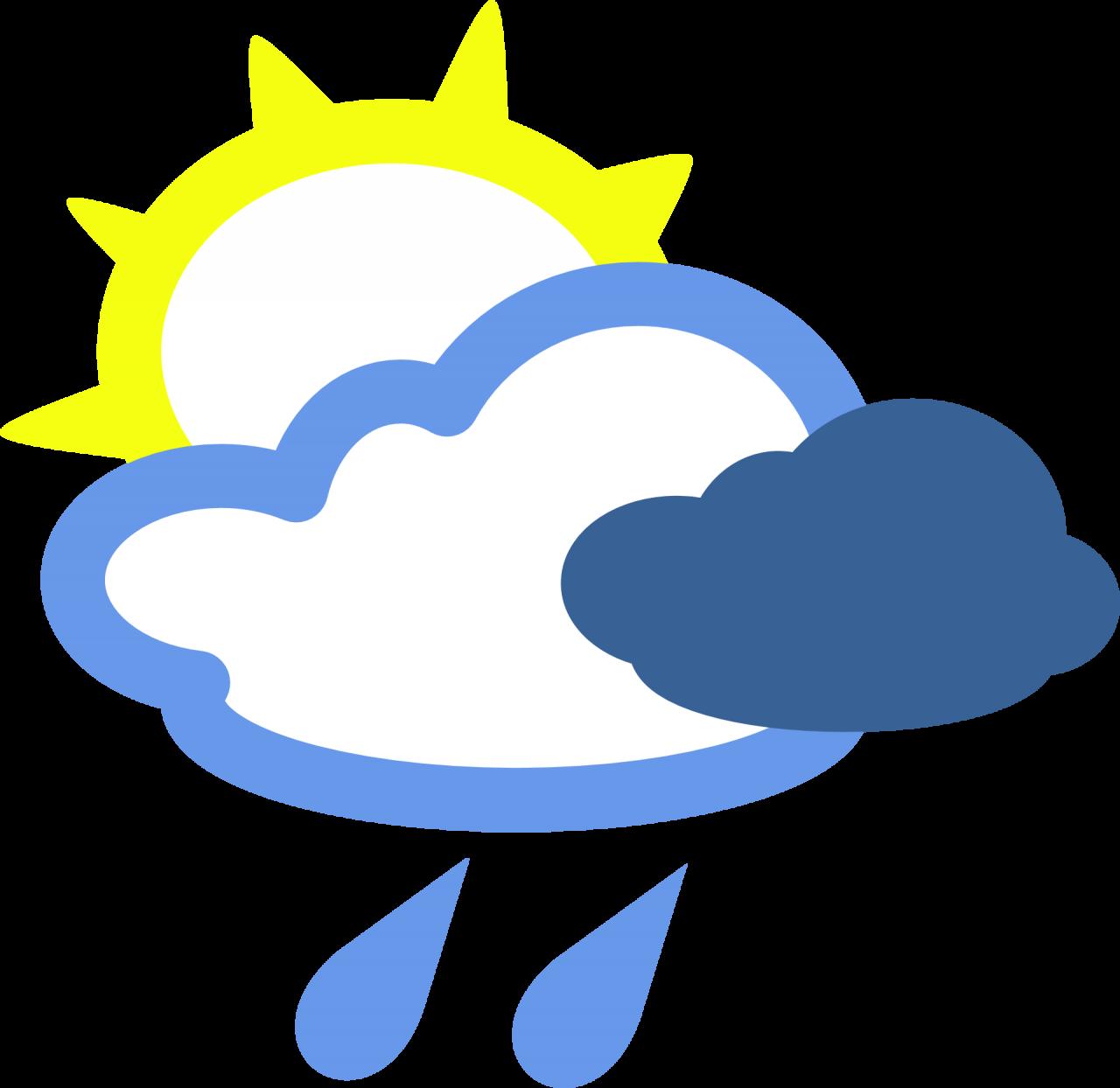 Weather Forecast symbol PNG Image