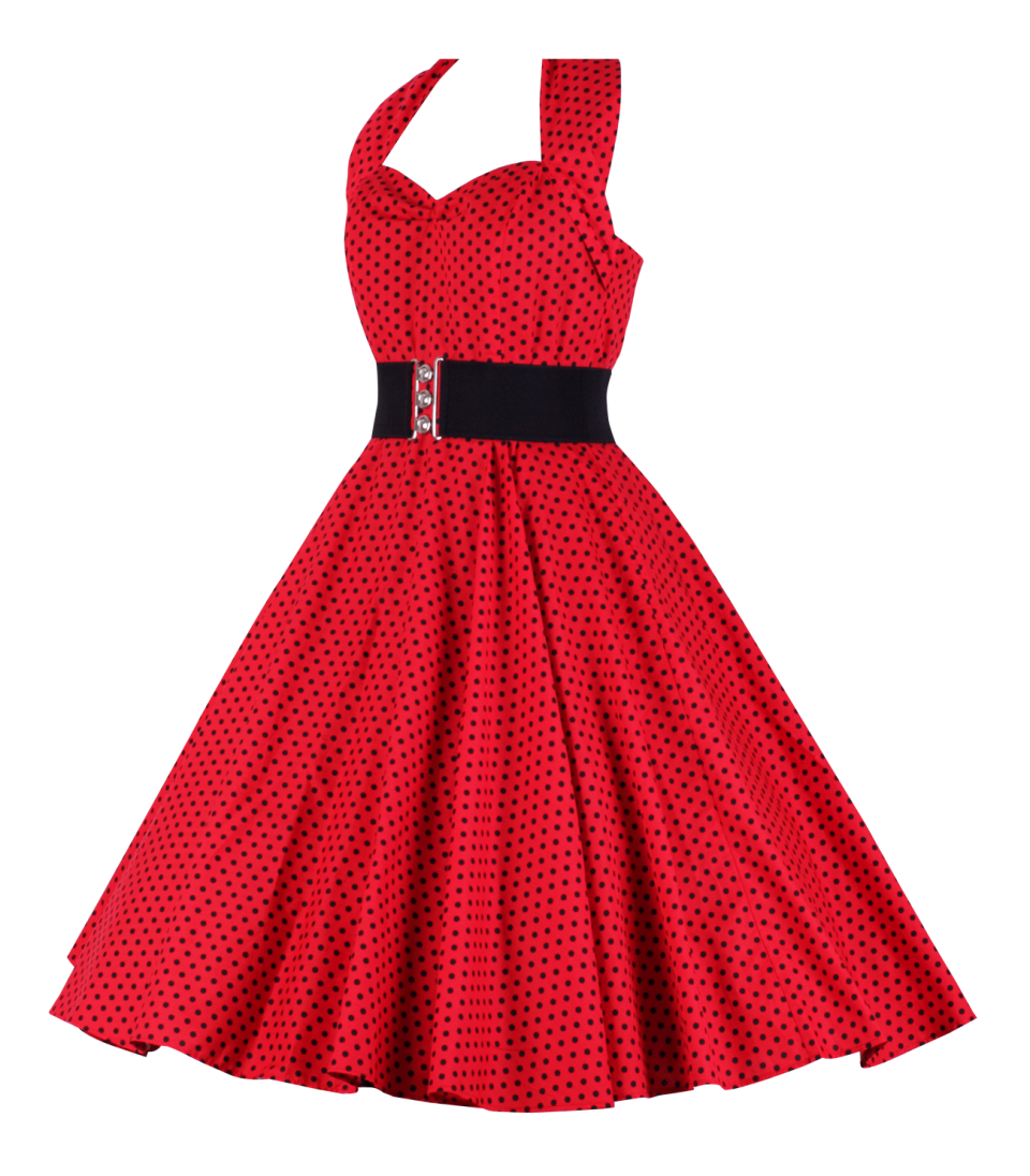 Woman Dress PNG Image