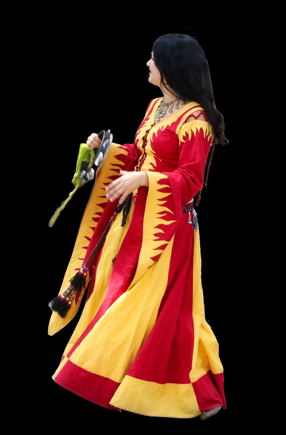 Woman PNG Image