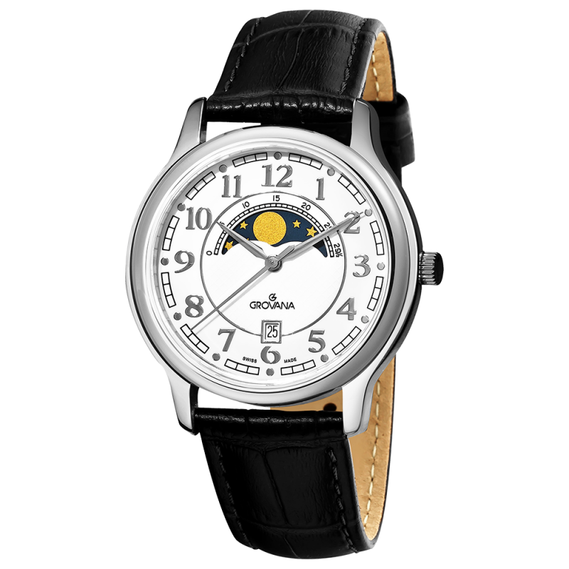 Wrist Watch PNG Image