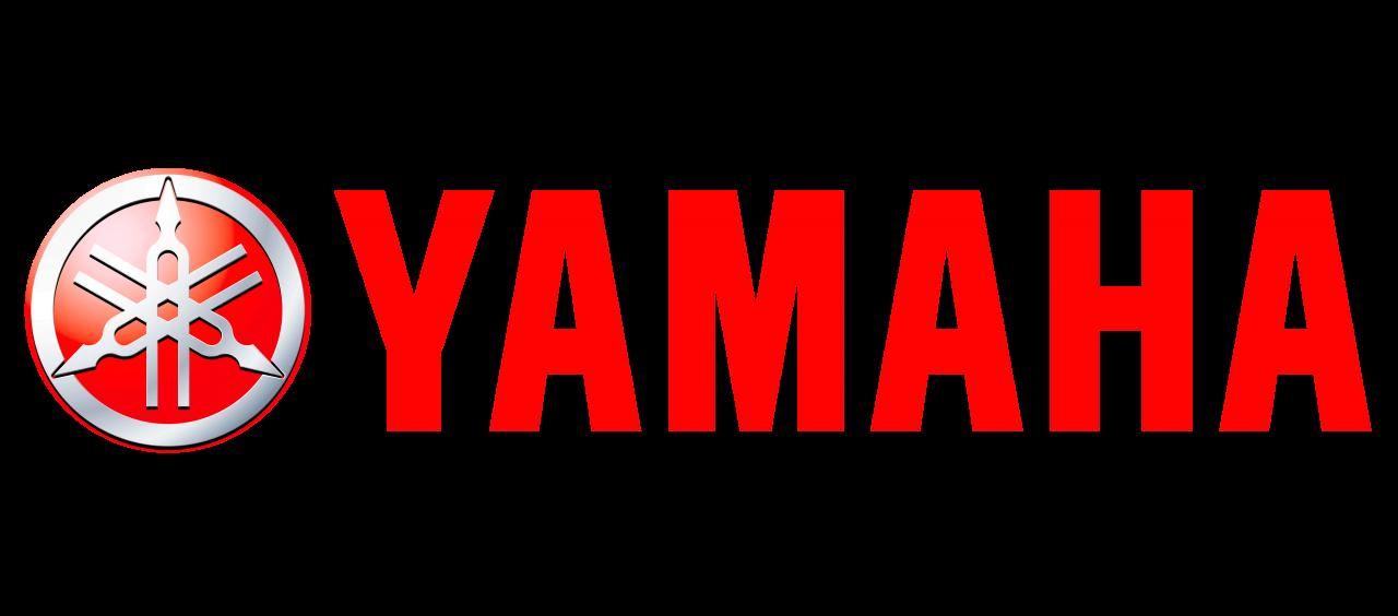 YAMAHA LOGO PNG Image
