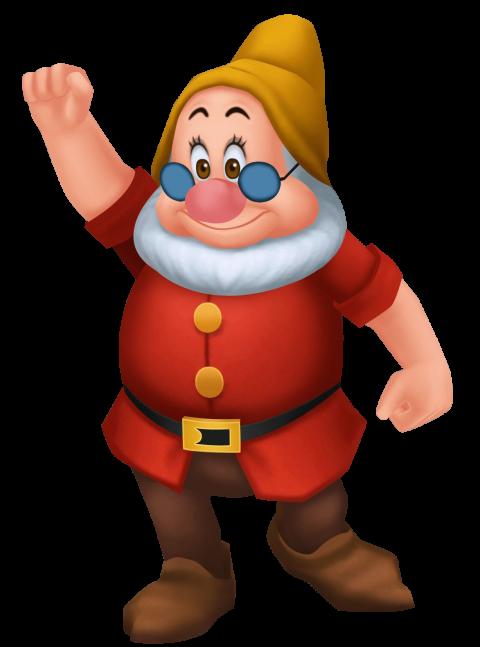 Dwarfs PNG Image