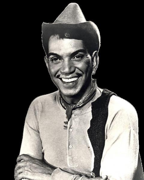 Mario Moreno Cantinflas Png PNG Image