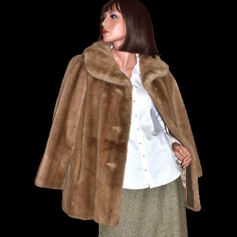 Fur Coat PNG Image