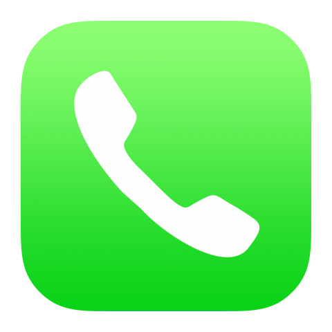 Phone Icon PNG Image