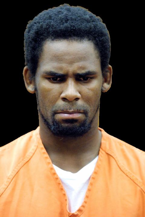 Surviving R Kelly Jail PNG Image