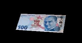 100 Lira PNG