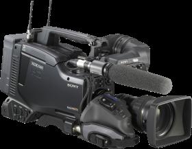 A Video Camera PNG