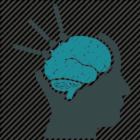 Anatomy, brain, head, mind, operation, surgery PNG